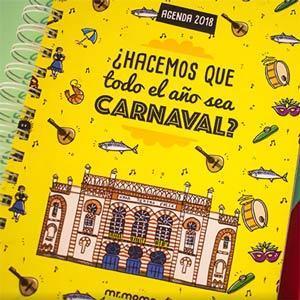 libros de carnaval de cadiz