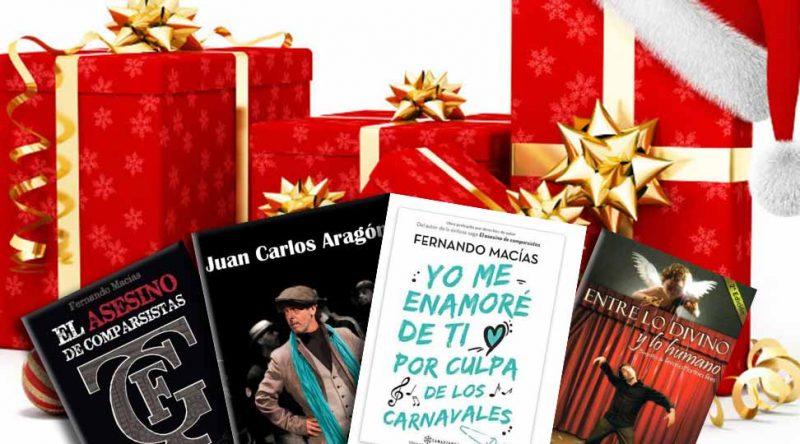 Los mejores 8 libros de carnaval para regalar estas - Los mejores libros para regalar ...