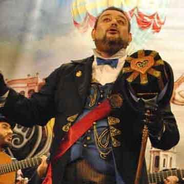 Pepito Martínez