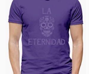 camiseta-hombre-morada-eternidad
