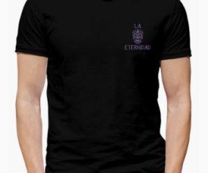 camiseta-negra-hombre-eternidad
