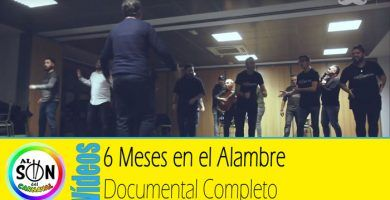 6 meses en el alambre documental