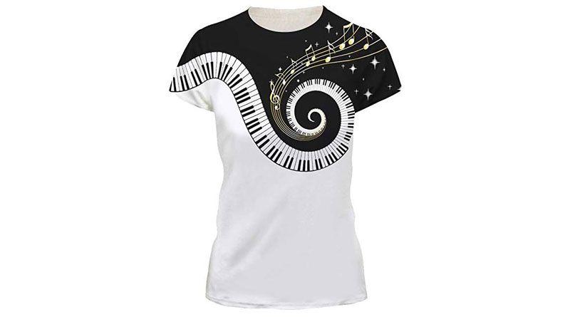 piano ropa
