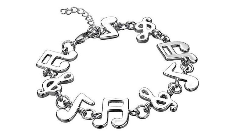 pulseras musicales