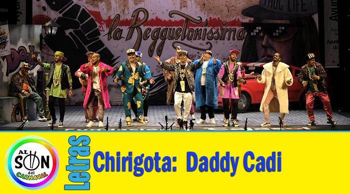 letras chirigota daddy cadi