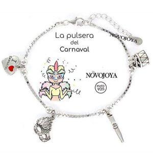 la pulsera del carnaval