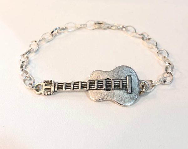 pulsera de guitarra