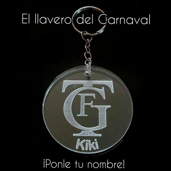 el-llavero-del-carnaval-logo del falla gtf