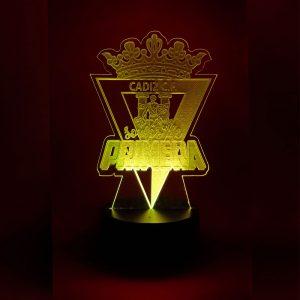 la lampara del cadiz cf