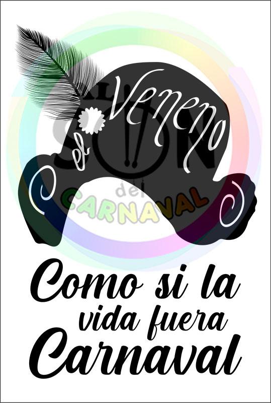 Frase Juan Carlos Aragón - Como si la vida fuera carnaval