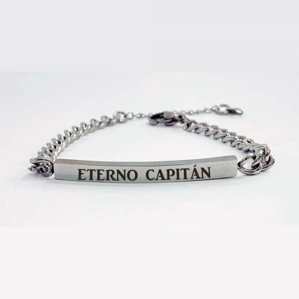 pulsera eterno capitan