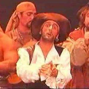 click comparsa los piratas