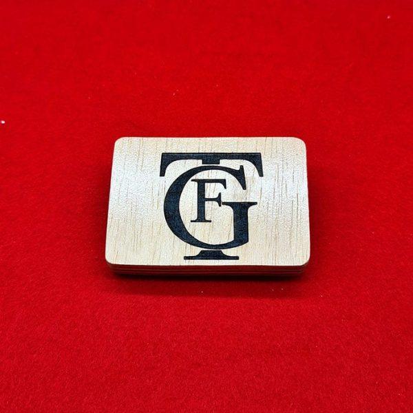 caja compas logo gtf