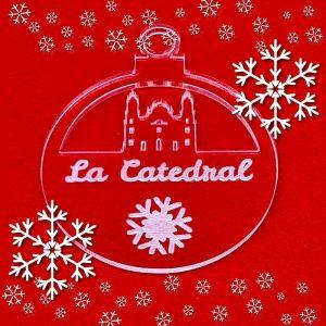La Bola de Navidad de la Catedral